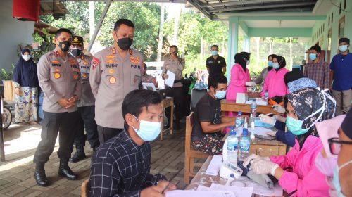 Dirpamobvit Polda Banten Sambut Tim Audit Kinerja Itwasda Polda Banten